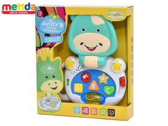 Kids Baby Musical Play Toy