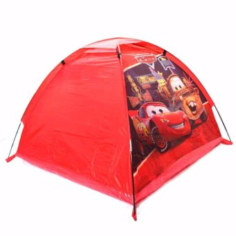 Kid's Garden Tent T408-CAR Price Philippines