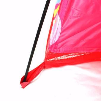 Kid's Garden Tent T408-HKT - 3