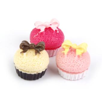 Kitchen Food Cakes Miniature 8pcs - picture 2