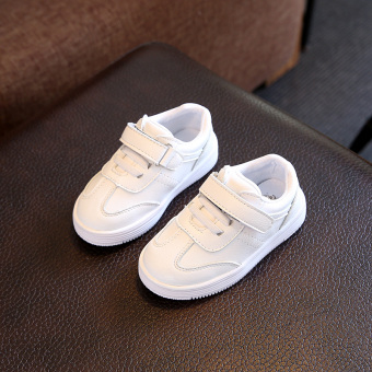 Korean-style soft bottom children's shoes BayMini shoes