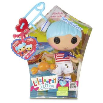 Lalaloopsy Littles - Matey Anchors Price Philippines