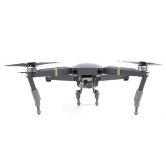 -Landing Gear Landing Feet Bracket Protector heighten for DJI MavicPro RC Dron - intl - 3