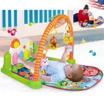 lazada and USA best selling Discover 'n Grow Kick and Play PianoGym Price Philippines