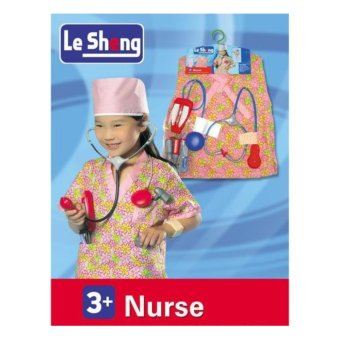 Le Sheng Community Helper Nurse