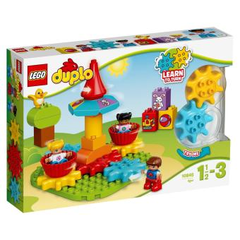 LEGO DUPLO My First My First Carousel Price Philippines