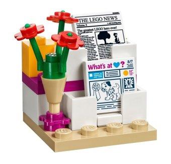 LEGO Friends Heartlake Supermarket - 4