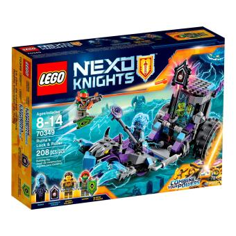 LEGO Nexo Knights Ruina's Lock & Roller Price Philippines