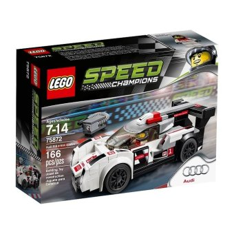 LEGO Speed Champions Audi R18 e-tron quattro Price Philippines