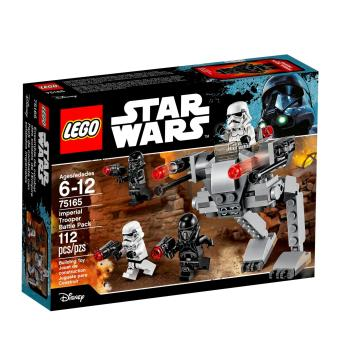 LEGO Star Wars TM Imperial Trooper Battle Pack