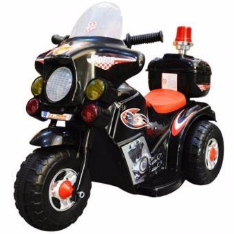 LL999 Rechargeable Motor Bike (Black)