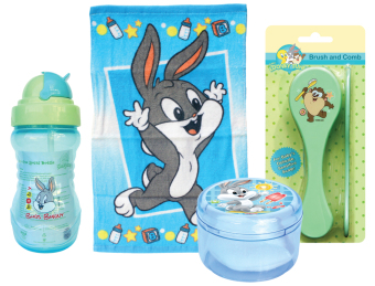 Looney Tunes Saver's Pack #32 (For Boys)