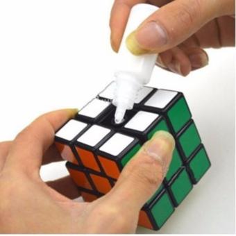 Lubricating Maru Lube Cube Oil Rubik's 3x3x3 4x4x4 5x5x5 6x6x67x7x7 - 2