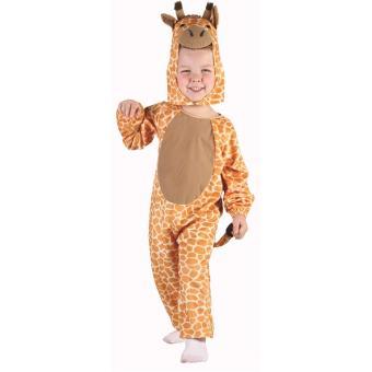 Lucida Giraffe Toddleru0027s Costume  sc 1 st  Check Price and Goods & Price List New Carters Costume Giraffe 6 9 Mos Check Price - Check ...