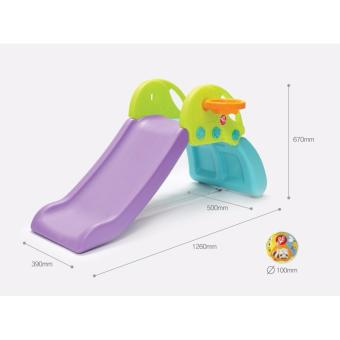 Made In Korea Yaya Lollipop Climbing Slide Price Philippines