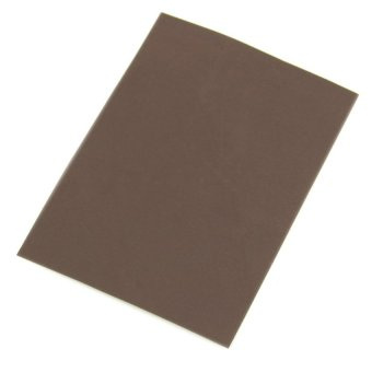 Magic Gimmick Prop Fingers Tips Trick Accessories (Brown)