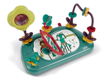 Mamas and Papas Universal Highchair Activity Tray (for BABY BUD)
