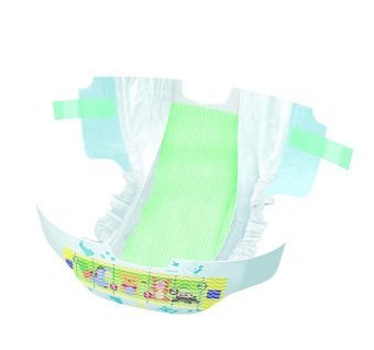 MamyPoko Extra Dry Diaper M, Pack of 44 - picture 2