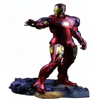 Marvel Iron Man Collectible