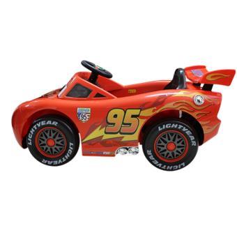 Mcqueen Sports Car 252 - 2