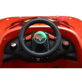 Mcqueen Sports Car 252 - 3