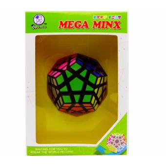 MEGA MINX COLOR CUBE (9071SP) Price Philippines