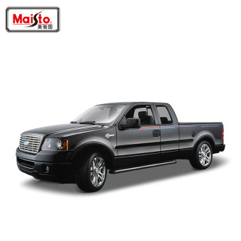 Mei Chi figure f350/f150 pickup model alloy car models car model