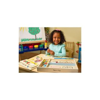 MELISSA & DOUG See and Spell - 3