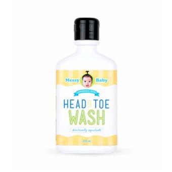 Messy Bessy Head to Toe Wash 200 ml
