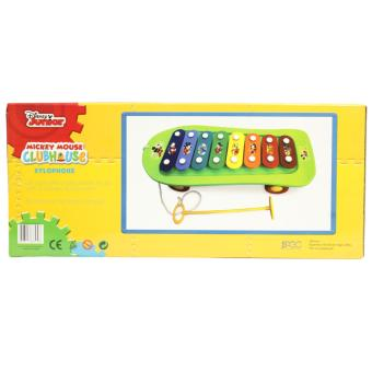 Mickey Mouse Musical Fun Band Xylophone 579 - 4