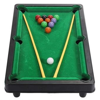 Price Mini Billiard Ball Snooker Tabletop Pool Table Top Desktop - Tabletop pool table full size