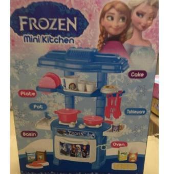 Mini Kitchen Toys(Frozen)