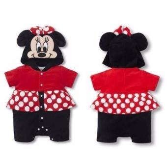 Minnie Mouse Baby Romper Costume (18-24 Months) Price Philippines