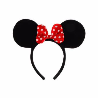 Minnie Mouse Headband Costume Accessory Price Philippines