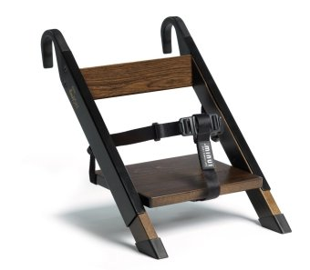 Minui HandySitt Seat with 3pt Harness (Antique/Black)