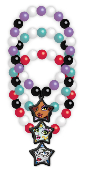 Monster High Bijou Icon Bracelets Set Price Philippines