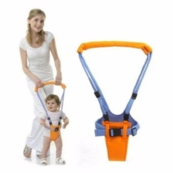 Moon Walk Baby Walker Baby pediatric belt