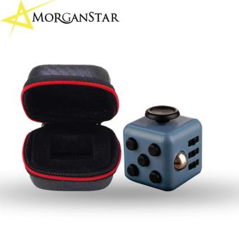 MorganStar #6 Fidget Cube with Protective Case Price Philippines