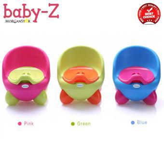 Morganstar BabyZ QQ Potty Trainer - 3