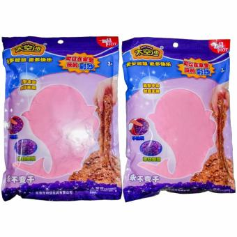 Motion Sand Pink Color, 2-Pack Price Philippines