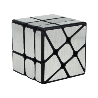 Moyuwenhua mirror hot wheels cube