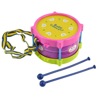 Musical Educational Instruments Toys 5-piece Set - picture 2