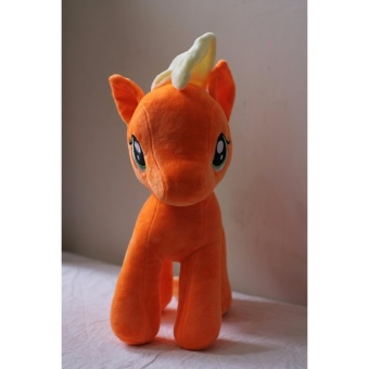 My Little Pony Applejack Stuffed Toy