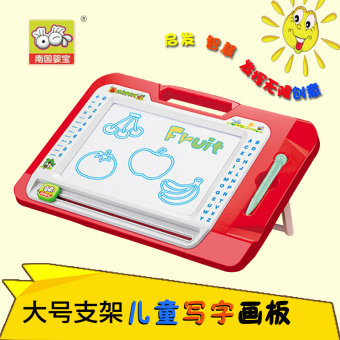 Nanguoyingbao multi-color baby early childhood painted toys Tablet