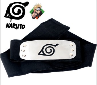 Naruto ninja headband itachi MOY against the care amount