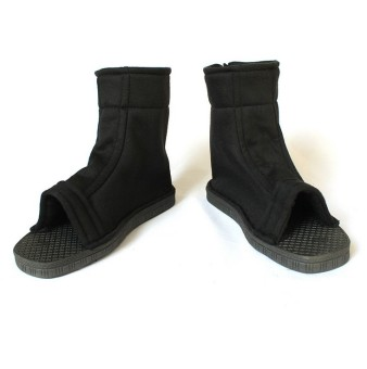 Naruto ninja Sasuke boots performance shoes Shoes