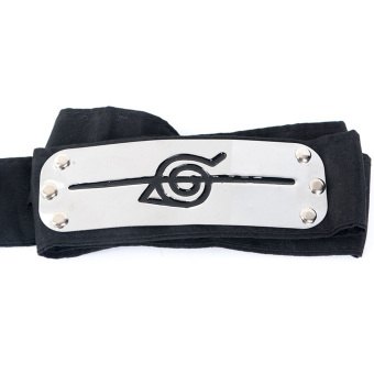 Naruto Uchiha Itachi Head Band