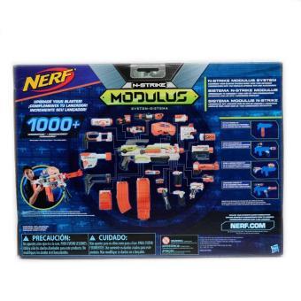NERF Modulus StockShot Blaster - 3
