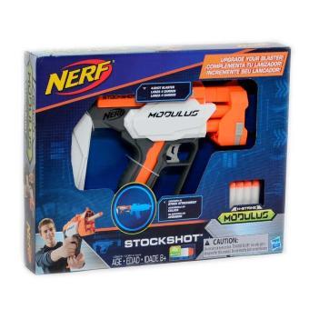 NERF Modulus StockShot Blaster - 2