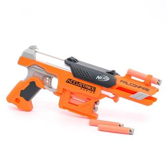 Nerf N-Strike Elite AccuStrike Series Falconfire Blaster B9840
